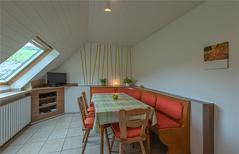 Studio 627716 voor 4 personen in Oberharmersbach