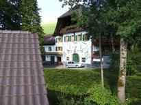 Studio 627720 voor 5 personen in Oberharmersbach