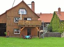 Holiday apartment 627818 for 5 persons in Allrode