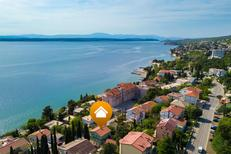 Holiday apartment 627909 for 4 persons in Crikvenica
