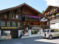 Ferienwohnung 628113 für 2 Personen in Gstaad