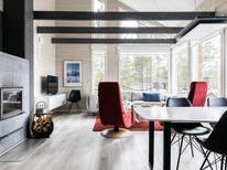 Ferienhaus 628188 für 8 Personen in Levi
