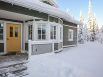 Holiday home 628247 for 8 persons in Kuusamo