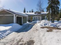 Holiday home 628251 for 8 persons in Kuusamo