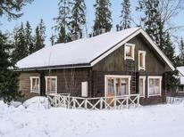 Holiday home 628271 for 8 persons in Sotkamo