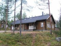 Holiday home 628275 for 9 persons in Sotkamo