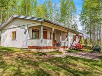 Ferienhaus 628284 für 6 Personen in Sotkamo
