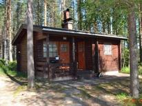 Holiday home 628300 for 2 persons in Sotkamo