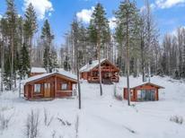 Villa 628302 per 7 persone in Suomussalmi