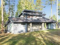 Holiday home 628306 for 6 persons in Nilsiä