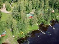 Ferienhaus 628310 für 6 Personen in Pielavesi