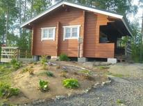 Vakantiehuis 628315 voor 4 personen in Solbacka