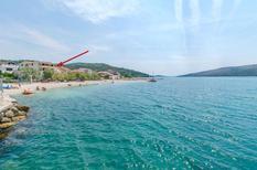 Ferienwohnung 628592 für 4 Personen in Poljica bei Trogir