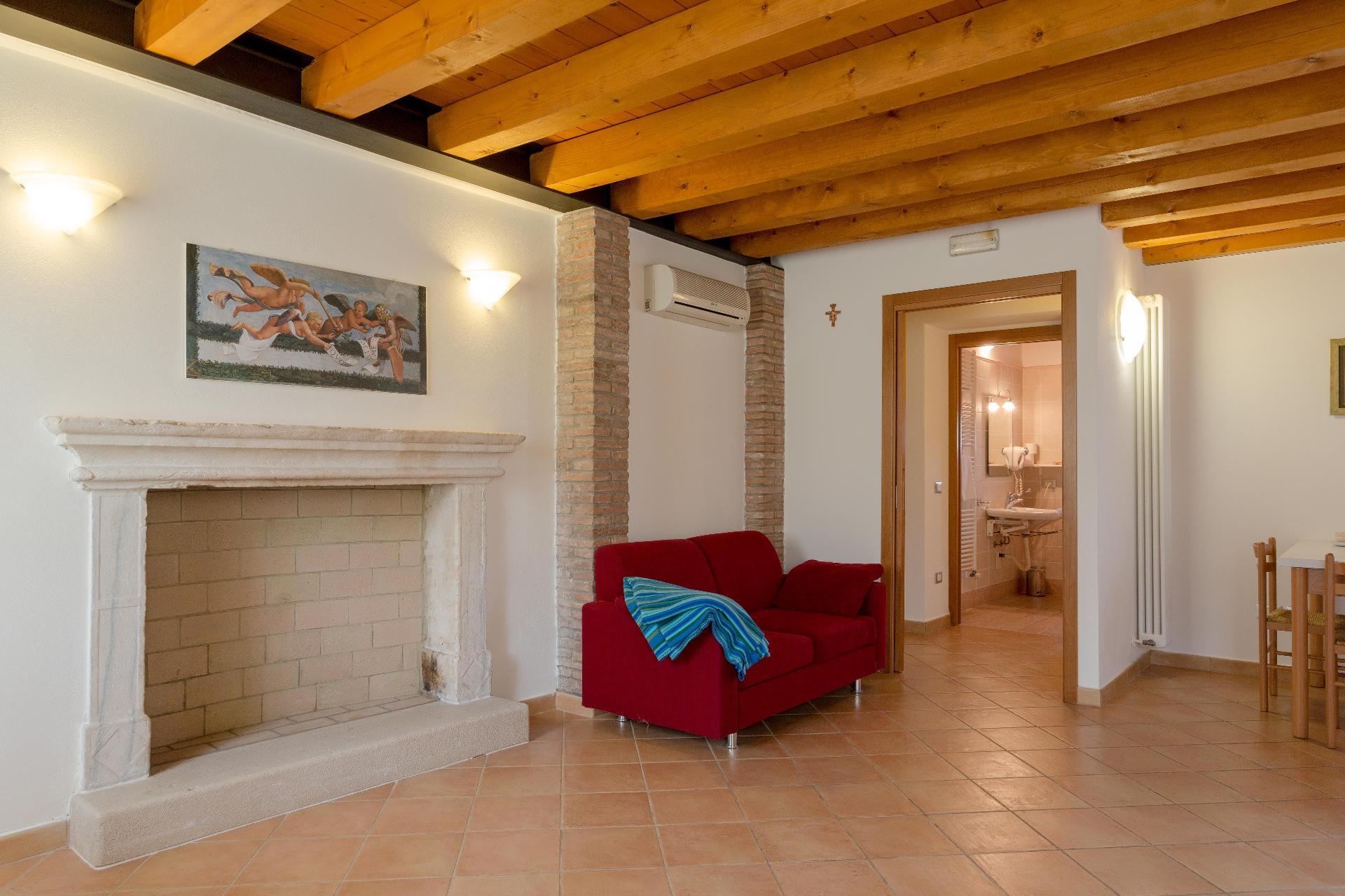 Ferienwohnung für 2 Personen ca. 42 m² i Bauernhof