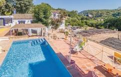 Rekreační dům 629069 pro 6 osob v Hornachuelos