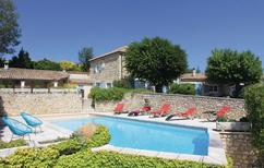 Ferienhaus 629101 für 8 Personen in Montélimar
