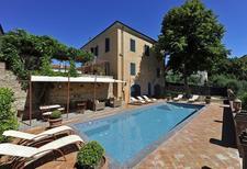 Ferienhaus 629151 für 13 Personen in Fabbrica di Peccioli