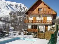 Appartement de vacances 629745 pour 5 adultes + 4 enfants , Saint-Sorlin-d'Arves