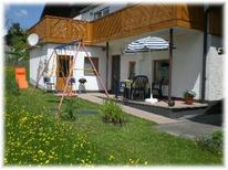 Holiday apartment 629951 for 4 persons in Lechbruck am See