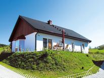 Maison de vacances 630019 pour 6 personnes , station balnéaire de Bansin