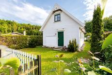 Ferienhaus 630022 für 4 Personen in Ostseebad Binz