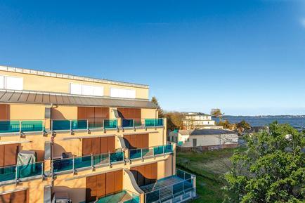 Für 4 Personen: Hübsches Apartment / Ferienwohnung in der Region Rügen