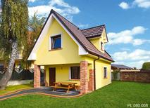 Ferienhaus 630293 für 6 Personen in Leba