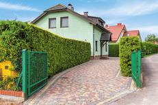 Maison de vacances 630309 pour 8 personnes , Trzesacz