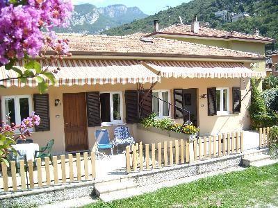 Ferienhaus für 4 Personen ca. 48 m² in T   Torbole