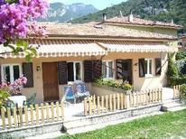 Casa de vacaciones 630414 para 4 personas en Torbole