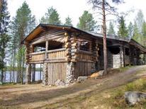 Semesterhus 630647 för 10 personer i Rovaniemi