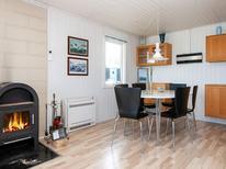 Ferienhaus 630678 für 4 Personen in Grønninghoved Strand