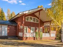 Maison de vacances 630745 pour 8 personnes , Nilsiä