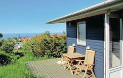 Ferienhaus 630846 für 4 Personen in Gudhjem