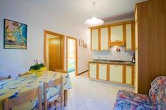 Appartement 630969 voor 4 personen in Rosolina Mare