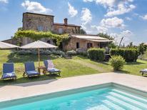 Ferienhaus 630971 für 10 Personen in Asciano