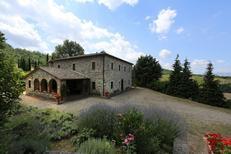 Ferienhaus 631049 für 12 Erwachsene + 2 Kinder in Trevinano