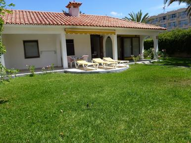 Gemütliches Ferienhaus : Region Gran Canaria für 4 Personen
