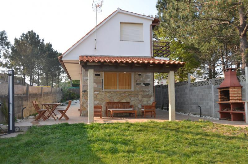 Ferienhaus für 6 Personen ca. 67 m² in S   Galizien