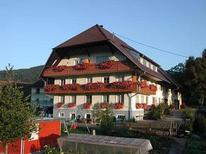 Studio 631855 for 4 persons in Zell am Harmersbach