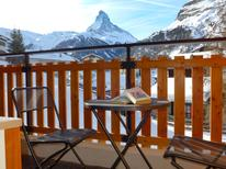 Holiday apartment 631915 for 2 persons in Zermatt