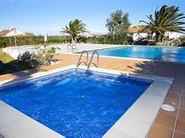 Rekreační byt 631933 pro 4 osoby v Deltebre