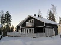 Holiday home 631952 for 6 persons in Sotkamo