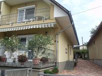 Holiday apartment 632138 for 4 persons in Balatonlelle