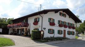Holiday apartment 632162 for 2 persons in Bad Bayersoien