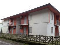 Appartamento 632190 per 6 persone in Rosolina Mare