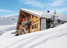 Ferienhaus 632226 für 8 Personen in Les Crosets