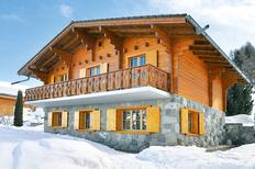 Holiday home 632228 for 8 persons in Veysonnaz