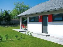 Vakantiehuis 632234 voor 4 personen in Zierow