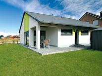 Ferienhaus 632236 für 4 Personen in Zierow